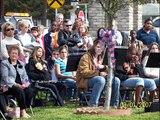 Somerville Veterans Memorial Dedication Ceremony