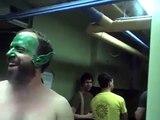 Del Close Marathon 11  Becoming Yoda in Yoda Hot Tub
