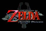 The Legend of Zelda: Twilight Princess Music- Twilight