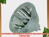 31227859084 Philips Magnavox Brand New High Quality Original Projector Bulb