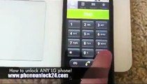 LG TV Hotel Mode Unlock - HOW TO - video dailymotion
