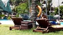 Mombasa - Reef Hotel (Nyali Beach)