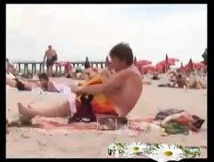 Video Clip Hai Huoc Nuoc Ngoai Hay Nhat Vui Cuoi B