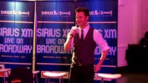 "Matthew Hydzik - ""Maria"" - Sirius XM Live On Broadway"