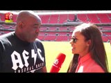 Women's Football Is On The Rise!!! | Alex Scott Arsenal Ladies