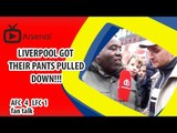 Liverpool Got Their Pants Pulled Down!!! | Arsenal 4 Liverpool 1