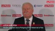 """ÉcoRévolutions - Lech Walesa : """"J'avais une mission : venir à bout du communisme"""""""
