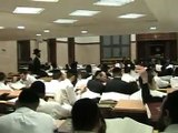 Mir Rosh Hayeshiva Rav Finkel on Chanuka