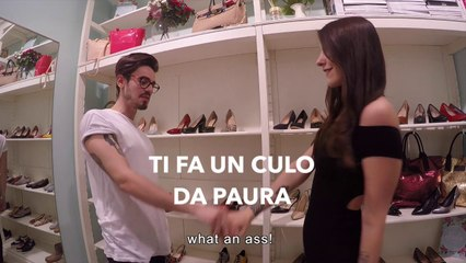 10 tips to get laid in Italy