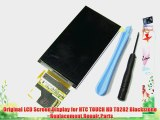 Original LCD Screen Display for HTC TOUCH HD T8282 Blackstone ~Replacement Repair Parts
