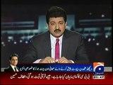 Hamid Mir Shows A Video Clip of Zaid Hamid