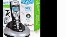 Top 10 VOIP & Skype Phones to buy