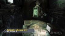 Riddler Trophies - Batman: Arkham City