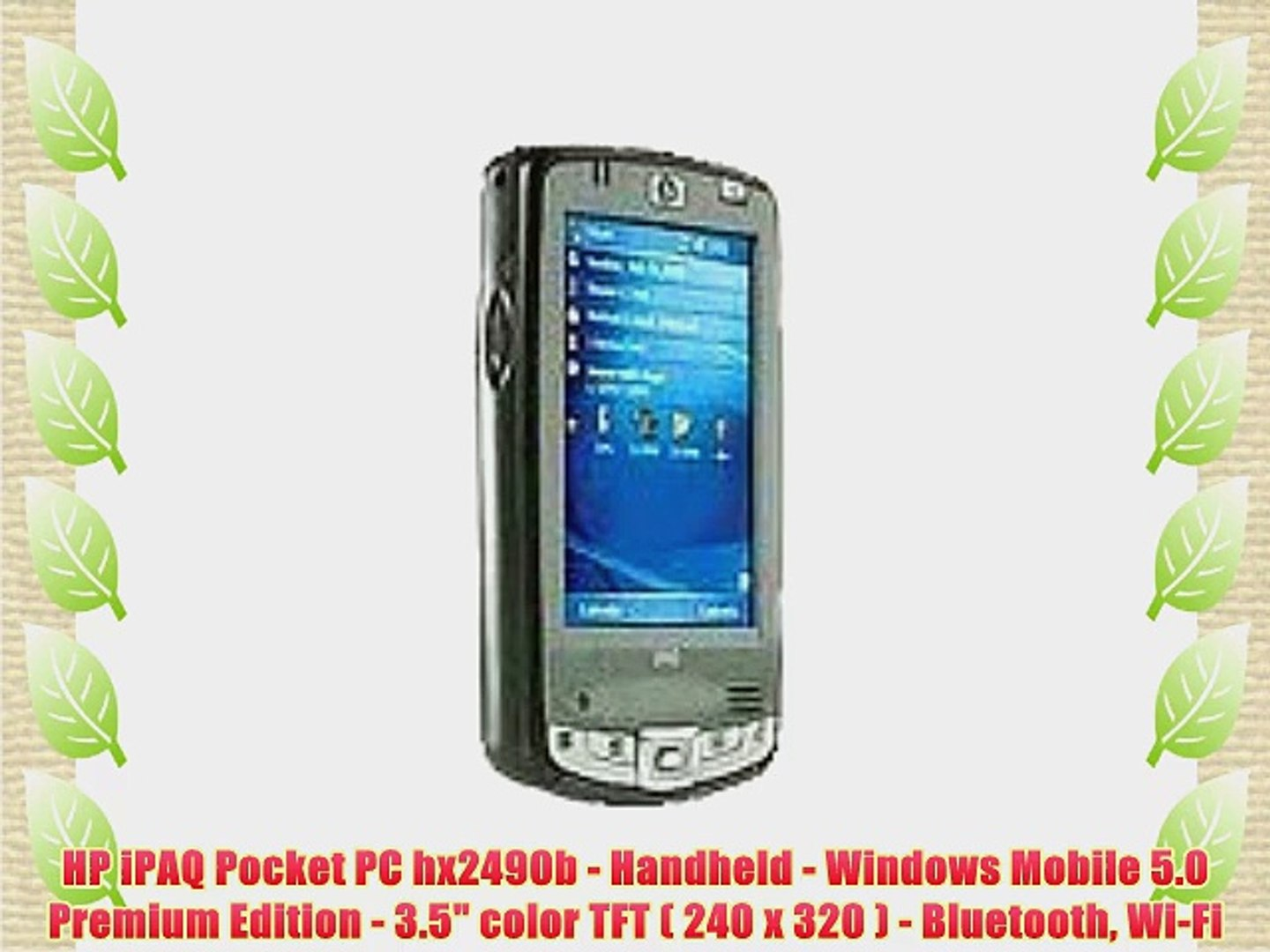 IPAQ HX2490B 64BIT DRIVER DOWNLOAD