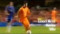 Junge Fussball Talente