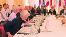 مسؤول إيراني: مسائل مهمة لا تزال تنتظر حلا في الملف النووي
