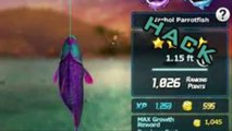 Unlimited Cash and Gold Ace Fishing: Wild Catch