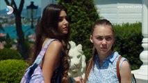 Güneşin Kızları 2. Bölüm - Nazlı, Haluk'un peşinde!