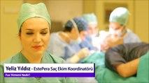 Fue Yöntemi İle Saç Ekimi Nedir - Estepera Saç Ekim Merkezi