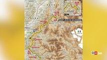 Tour 2015: Etape 18: Gap / Saint-Jean-de-Maurienne