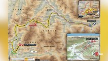Tour 2015: Etape 20: Modane Valfréjus / Alpe d'Huez