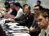 Senior Chinese Diplomat Banned from Talks in Manila