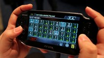Unit 13 - Covert Mission Gameplay Walkthrough CES 2012 - PlayStation Vita