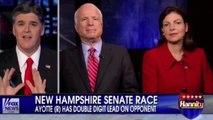 Senator McCain on The Sean Hannity Show_October 1