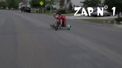 Zap WTF Garage N°1