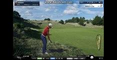 WGT golf   Friends Of Seve Country Club   matttodd1 Best of Bandon par 3 hole 2
