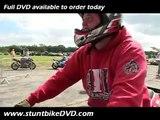 Stunt Bike DVD - Stoppie Shoot Out