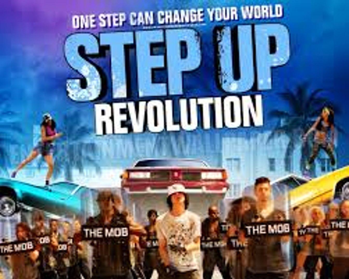 Step Up Revolution 2012 Full Movie Video Dailymotion