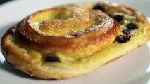 Cuisine : Recette de pain aux raisins maison facile