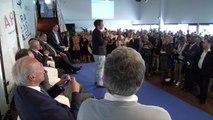 Le Havre - Normandie 2024 officiellement candidate pour les épreuves de voile des JO de Paris 2024