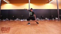 """""""Get Outta Your Mind"""" by Lil Jon :: Jawn Ha (Hip Hop Dance Choreography) :: URBAN DANCE CAMP"""