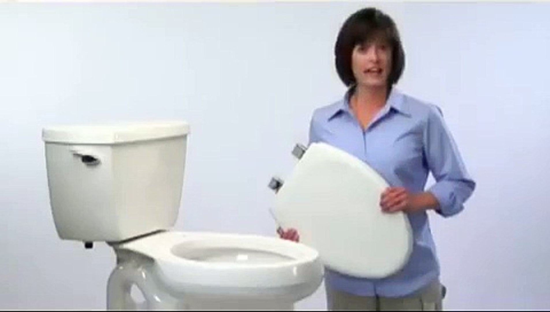 Marvelous Bemis How To Install Easy Clean Change With Sta Tite Fastening System Toilet Seat Machost Co Dining Chair Design Ideas Machostcouk