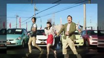 Games Funny Japanese TV Commercials Funny Car Commercial Recruit