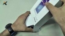 Sony Xperia M4 Aqua kutu açılışı (Unboxing)