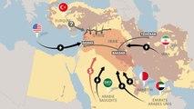 Comprendre la domination de l'Etat islamique en 7 minutes