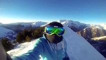 Les 2 Alpes 2015 - Ski and Snowboard Gopro Édit