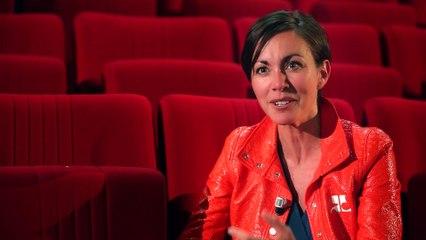 [We Love Entrepreneurs] Catherine Barba: «J'ai répondu à l'angoisse par l'action»