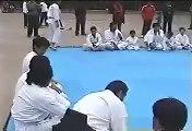 Demostración de Karate Shotokan - Escuela Nihon Karate Do Shotokan J.K.A.