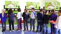 Le Petit Resto Santé© à l'école Jules Ferry- Mutualité Française Pays de la Loire