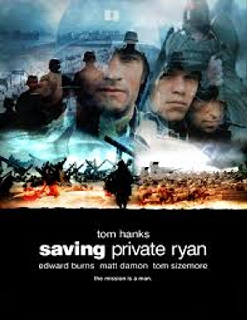 Saving Private Ryan 1998 Full Movie Video Dailymotion