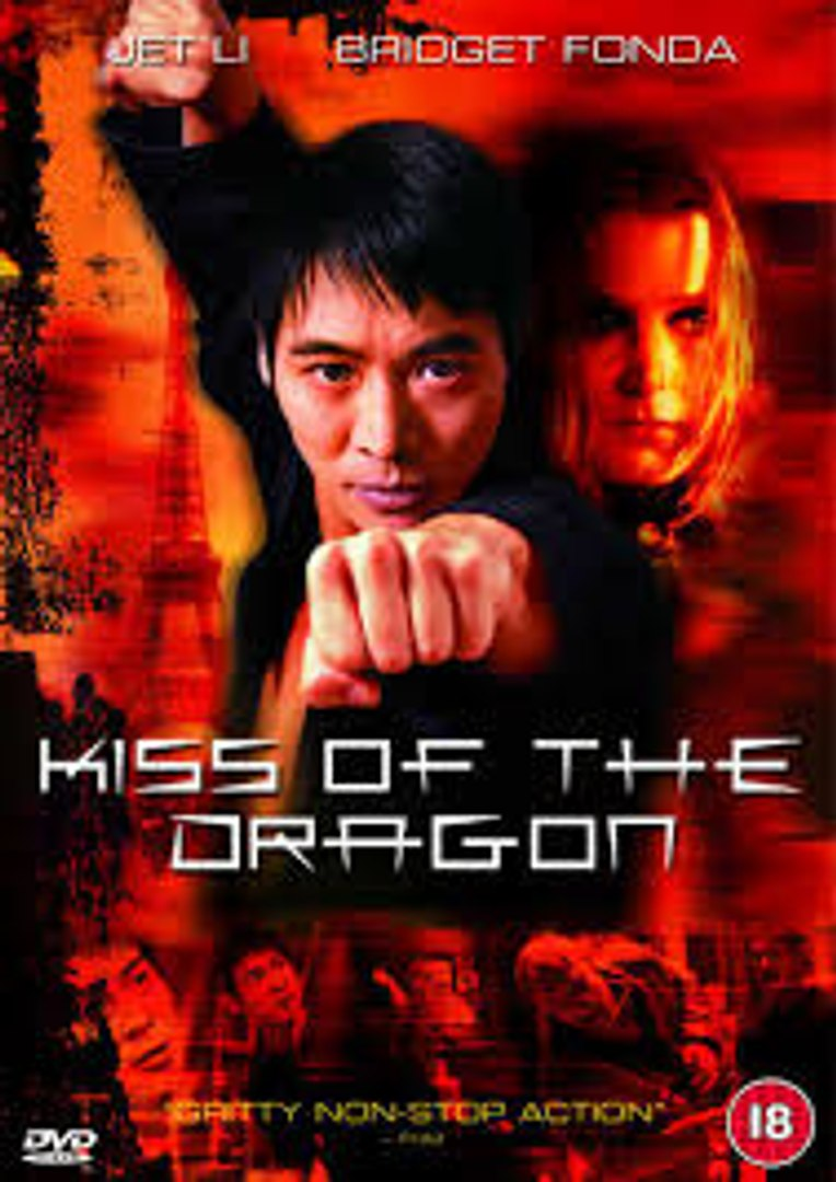 Kiss of the Dragon (2001) Full Movie