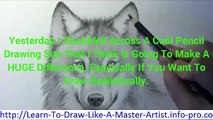 Learn To Draw - 01 Sketching Basics + Materials- Pencil Drawings Of Nature- Pencil Draw- SchaeferArt