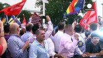 Etats-Unis : gays et lesbiennes pourront se marier sur tout le territoire