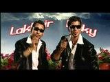 "Tere Laarea Ch   Punjabi Pop Song   Ricky Lakhvir   ""Tere Laarea Ch"" only on GoBindas Punjabi Hits"