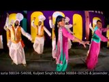 "Jatt De Naal | Punjabi Hit Song | Avtar Tari | ""Jatt De Naal"" only on GoBindas Punjabi Hits"