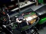 Kreidler RS met 60 cc John bos special